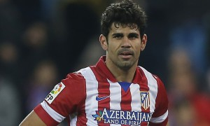 Can Diego recover in time for this Saturdays champions league final?