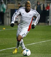 in his 2nd season out of college and with the Revolution, defender Andrew Farrell is getting a lot of mentions for united states national team call up