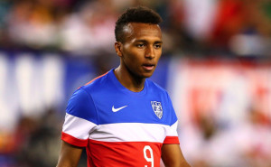 18 year old Julian Green, German born to a American father, is going to Brazil