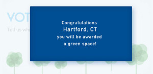 hartford won