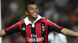 Robinho has been targeted by the Revolution as a possible signing
