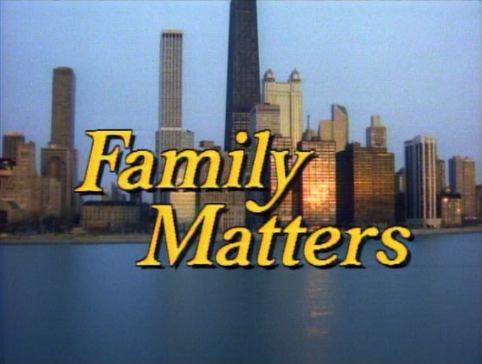 Via Wikipedia/wiki/Family_Matters#mediaviewer/File:Family_Matters.jpg/Fair Use