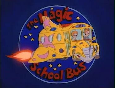 ed2edd1e9a 20 Years on The Magic School Bus - Worcester Herald