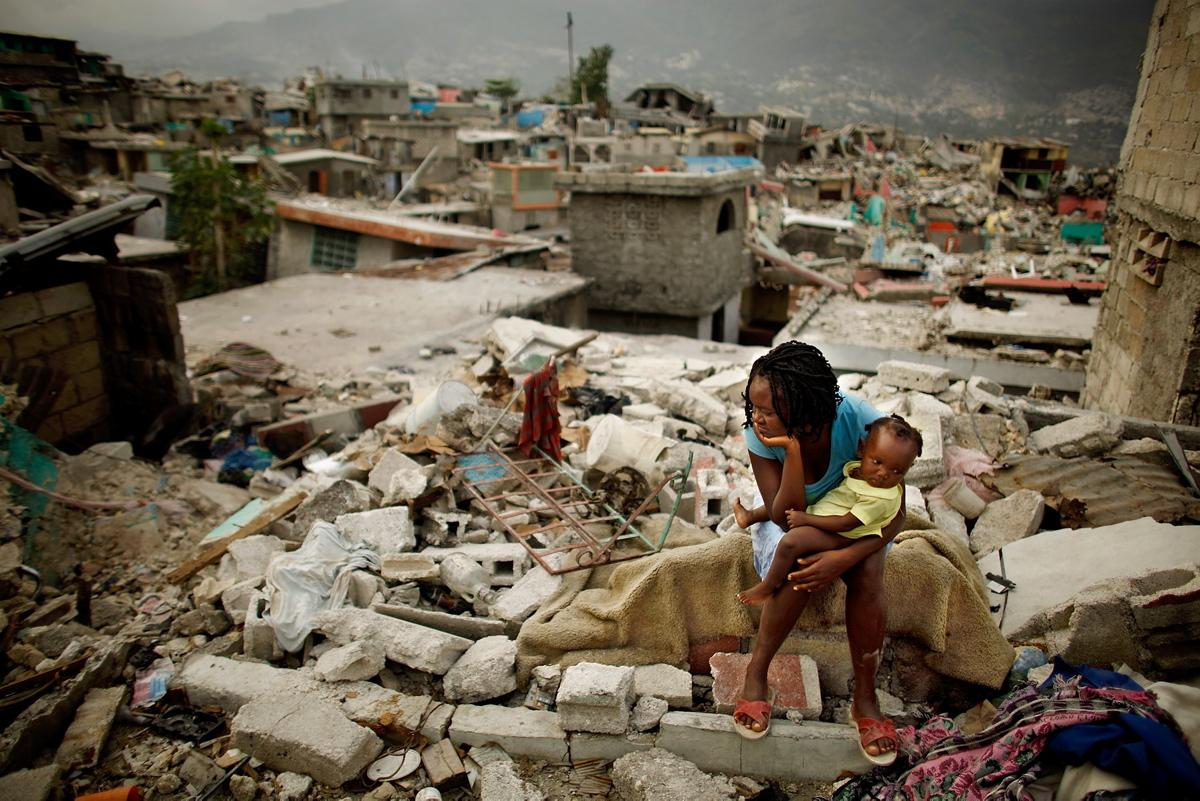 haiti as a potential disaster tourism Throughout its history, haiti has suffered cyclones, hurricanes, tropical storms, torrential rains, floods and earthquakes the hurricane season in haiti lasts from june to the end of november the following is a non-exhaustive list of natural disasters which have struck haiti.