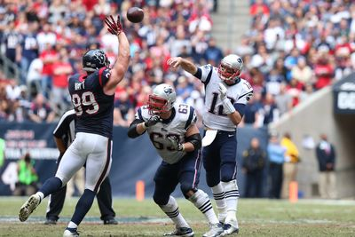 week 14 patriots vs texans game time tv schedule facts updates