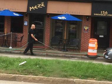 owner-of-shrewsbury-street-restaurant-says-he-didn-t-know-about-water-ban-before-employee-washed-sidewalk.jpg